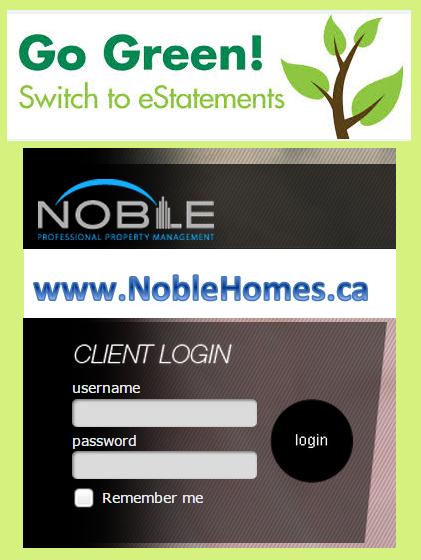 Noble Property Management Vancouver